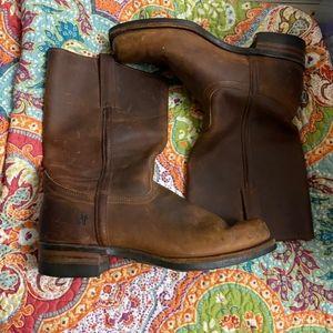 Frye  boot Men